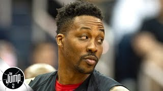 Download Dwight Howard says his ego is dead | BS or Real Talk | The Jump Video