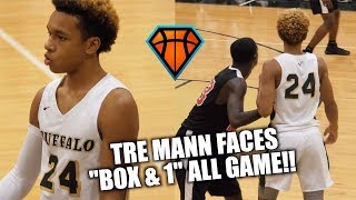 "Download Can a ""BOX & 1"" STOP Tre Mann & The Villages?! 