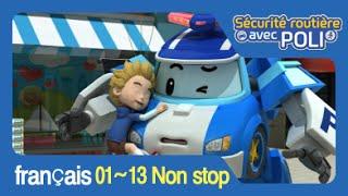 Download Compilation #1 Robocar Poli - Sécurité routière Video