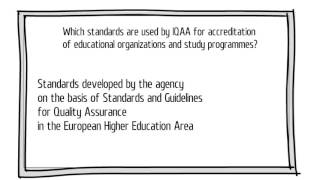 Download What is accreditation? Video