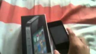 Download Fake iPhone 4 specs review Video