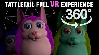Download Tattletail 360: Full VR Experience BETA Video