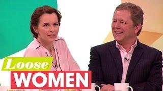 Download Debra Stephenson And Jon Culshaw's Impersonations | Loose Women Video