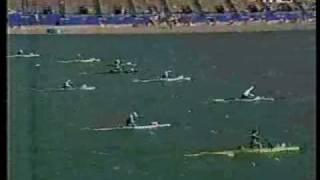 Download C-1 500 m final Sydney Video