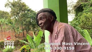 Download JAMAICA GOOD LIFE - EP333 - S2, Mass Vincent and King Baba Manchester Jamaica Video