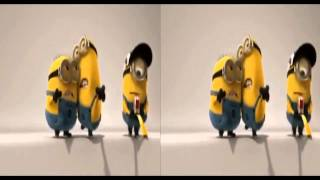 Download Minions video SBS Video