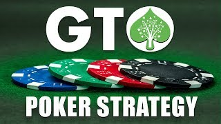 Download How to Play GTO Poker Strategy Video