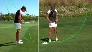 Download Juli Inkster: Short Game Video