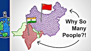 Download Why Do India And China Have So Many People? Video