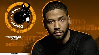 Download Jamal Lyon- Donkey of the Day (12-1-16) Video