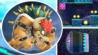 Download Can Giga Bowser Survive the Bonus Stage in Super Smash Bros Ultimate? (Race to the Finish) Video