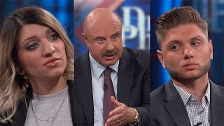 Download 'A Child Needs To Grow Up Being Loved 360 Degrees Regardless Of What They Are,' Dr. Phil Says Video