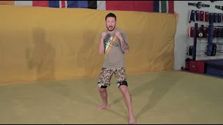 Download MMA Foot Work Training with John Kavanagh | Speed Bands Video