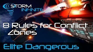 Download 8 Basic Rules for Success in Conflict Zones | Elite Dangerous Video