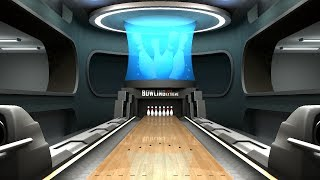 Download Bowling 3D Extreme - iPhone / iPod Touch, iPad & Android Gameplay Video Video
