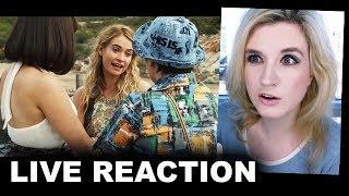 Download Mamma Mia 2 Trailer REACTION Video