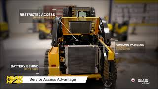Download Wacker Neuson Head2Head with New Holland Video