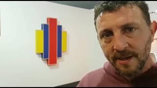 Download Agustín Montes de Oca habla sobre los galeristas Video