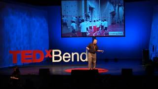 Download Want Smarter, Healthier Kids? Try Physical Education! | Paul Zientarski | TEDxBend Video