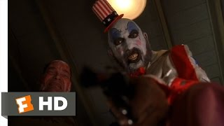 Download House of 1000 Corpses (1/10) Movie CLIP - I Hate Clowns (2003) HD Video
