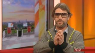 Download Jay Kay Jamiroquai BBC Breakfast 2017 Video