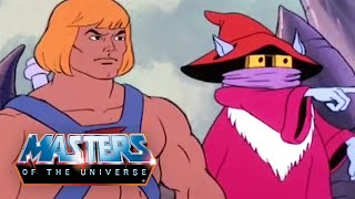 Download He Man Official | Trouble in Trolla | He Man Full Episode Video