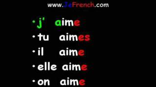 Download Beginners French: video lesson 1 for beginners in French Video