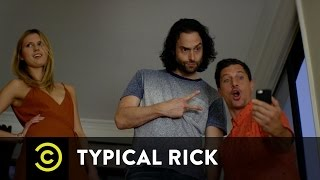 Download Typical Rick - Schmooze You Lose - Uncensored Video