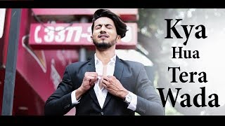 Download Kya Hua Tera Wada | Faisu & Bhavisha | By Akiphotography | singer Naved | Music : Ali faishal Video