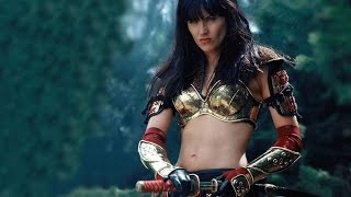 Download Top 10 Lead Female Sci-Fi and Fantasy TV Characters Video