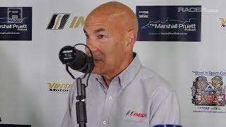 Download RACER: Reunion Scott Atherton on IMSA's Monterey Celebrations Video