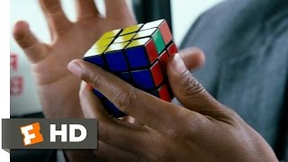 Download The Pursuit of Happyness (3/8) Movie CLIP - Rubik's Cube (2006) HD Video