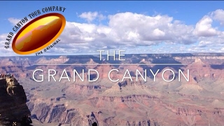 Download Grand Canyon South Rim Bus Tour | Grand Canyon Tour Company Video