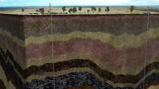 Download The journey of natural gas Video