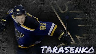 Download #91 Vladimir Tarasenko Highlights [HD] Video