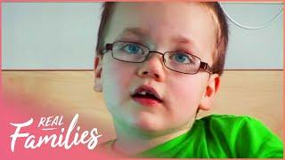 Download Little Girl Keeps Having Seizures | Temple Street Children's Hospital | Real Families Video