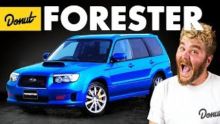 Download SUBARU FORESTER - Everything You Need to Know | Up to Speed Video