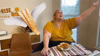 Download Try It Or Buy It: Olive Garden Breadsticks AKA Bread Heaven Video