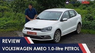 Download Volkswagen Ameo 1-litre Review | NDTV carandbike Video