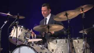 Download Daniel Glass - Drum Solo from The Century Project Video
