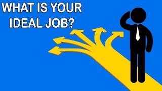 Download WHAT IS YOUR IDEAL JOB? Personality Test | Mister Test Video