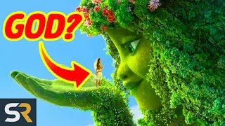 Download 10 Moana Theories That Completely Change The Movie Video