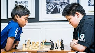 Download Truly ″A wonder!″ Praggnanandhaa makes his maiden GM norm! Video