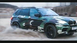 Download СЛОМАЛ КОРОБКУ на BMW X5M - ремонт 400к? Video