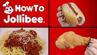 Download HOW TO MAKE JOLLIBEE - VERSUS Video