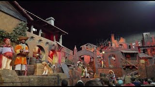 Download LIGHTS TURNED ON - Stuck on Pirates of the Caribbean BREAKDOWN + EVACUATION - WDW Video