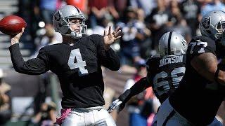 Download Derek Carr makes this 77-yard TD look easy (Week 6, 2014) Video