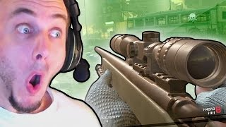 Download THE NEW M40A3! (Call of Duty: Modern Warfare Remastered M40A3 Gameplay) Video