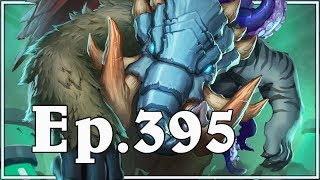 Download Funny And Lucky Moments - Hearthstone - Ep. 395 Video