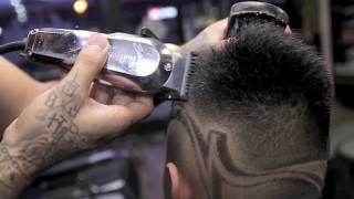 Download HOW TO DO THE HIGHBORN 3D HAIRCUT (step by step) by Diego Elizarraras Video